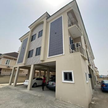 Two Bedroom Apartment, Ikota, Lekki, Lagos, Flat for Rent