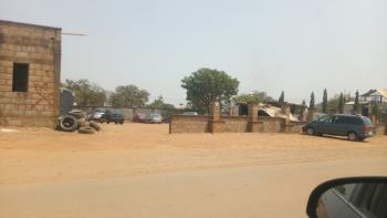 1,852 Sqm Residential Land, Gudu, Abuja, Residential Land for Sale