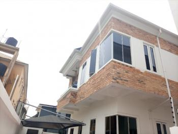 Exquisitely Finished and Spacious 5 Bedroom Fully Detached Duplex, Lekki County Homes, Ikota, Lekki, Lagos, Detached Duplex for Sale