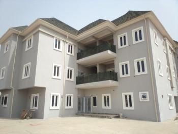 Brand New Serviced and Super Spacious 2 Bedrooms, Jahi, Abuja, Flat for Rent