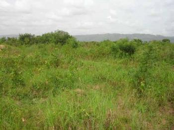 5.7 Hectares, Apo Dutse, Apo, Abuja, Residential Land for Sale
