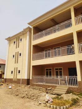 3 Bedroom Flat 2 Bq, Jahi, Abuja, Flat for Rent