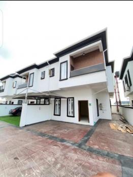 a 4 Bedroom Semi Detached Duplex, Ikota, Lekki, Lagos, Semi-detached Duplex for Rent