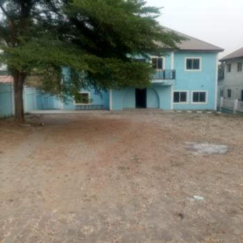a Tastefully Finished 6 Bedroom Fully Detached Duplex with 2 Room Bq, Wuse2 District, Wuse 2, Abuja, Detached Duplex for Rent