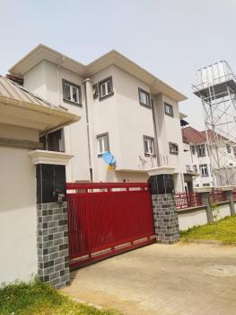 3 Bedrooms Terraced Duplex, Wuye, Abuja, Terraced Duplex for Sale
