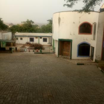 a Good 4 Bedroom Fully Detached Duplex with 1 Bedroom Guest Chalet & 2bq, Maitama District, Maitama District, Abuja, Detached Duplex for Rent