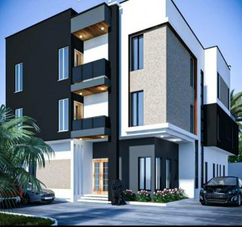 a 5 Bedroom Detached Duplex Estate Plot with Global C of O, Along Kubwa Express, By Effab Metropolis, Karsana North, Karsana, Abuja, Residential Land for Sale