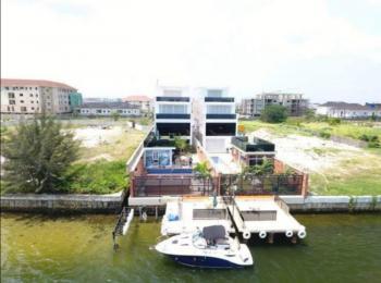 Waterfront Property, Banana Island, Ikoyi, Lagos, Detached Duplex for Sale