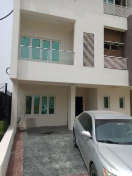 Nicely Finished 2 Bedrooms Maisonette with One Room Boys Quarters, Horizon 1, Ikate Elegushi, Lekki, Lagos, Terraced Duplex for Sale