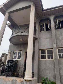 4 Bedrooms Detached Duplex, Harmony Estate, Ogba, Ikeja, Lagos, Detached Duplex for Sale
