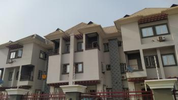 a 3 Bedroom Terraced Duplex with Attached Bq, Wuye, Abuja, Terraced Duplex for Sale