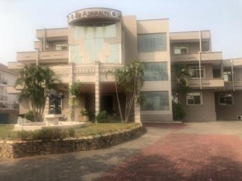 Waterfront Corner Piece Mansion with a Jetty & Pool, Admiralty Way, Lekki Phase 1, Lekki, Lagos, Detached Duplex for Sale