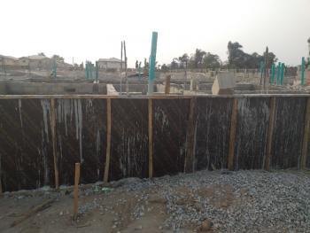 Off-plan 2 Bedrooms Terraced Duplex + Bq with 2 Years Payment Plan, Abijo, Lekki, Lagos, Terraced Duplex for Sale