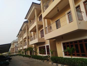 5 Bedroom Terraced Duplex, Mabushi, Abuja, Terraced Duplex for Rent
