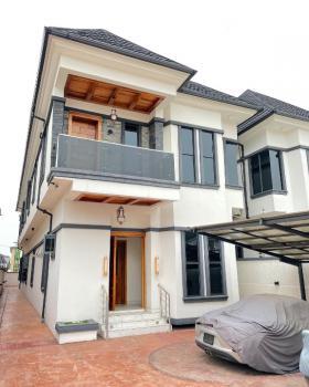 Luxury 5 Bedroom Detached House, Osapa London, Osapa, Lekki, Lagos, Detached Duplex for Rent