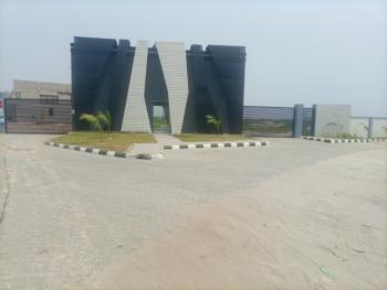 Estate Land, After Shoprite Https://youtu.be/zh4smewn-hy, Sangotedo, Ajah, Lagos, Residential Land for Sale