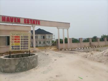 Estate Land, Abijo Gra, Sangotedo, Ajah, Lagos, Commercial Land for Sale