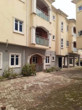 Lovely  Newly Built 3 Bedroom Flat, Omole Phase 2, Ikeja, Lagos, Flat for Rent
