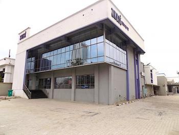 Massive Spacious 18 Bedroom Fully Detached House Sitting on 3500sqm, Off Adetokubo Ademola Road, Victoria Island (vi), Lagos, Detached Duplex for Rent