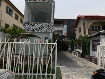 Fully Detached Duplex for Office Space for Plaza, Lekki Phase One, Lekki, Lagos, Office Space for Sale