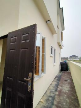a Newly Built and Portable Bq, Towards Spg, Ologolo, Lekki, Lagos, Self Contained (single Rooms) for Rent