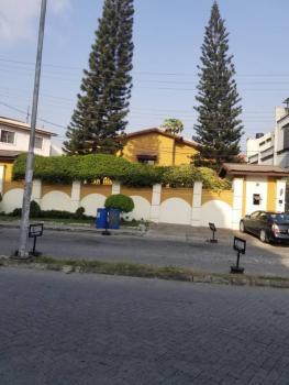 6 Bedrooms Detached House with 2 Rooms Bq, Off Durosimi Etti, Lekki Phase 1, Lekki, Lagos, Detached Duplex for Sale