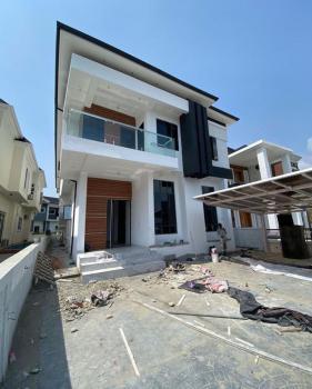 5 Bedrooms Fully Detached Duplex with 1 Bq, Megamound Estate, Ikota, Lekki, Lagos, Detached Duplex for Sale