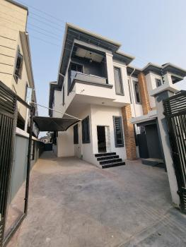 Luxury 4 Bedrooms Semi-detached Duplex in a Gated Estate, Ikota Villa Estate, Ikota, Lekki, Lagos, Semi-detached Duplex for Sale