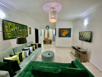 Tastefully Finished 2 Bedroom Flat, Orisa Sanya Street, Oniru, Victoria Island (vi), Lagos, Flat Short Let