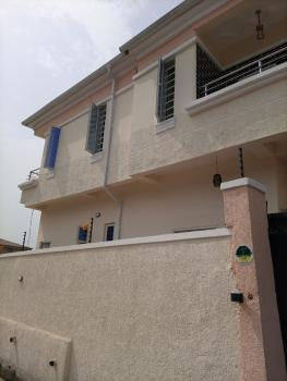 Portable 3 Bedrooms Detached Duplex with Bq, Thomas Estate, Ajah, Lagos, Detached Duplex for Sale