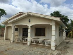 3 Bedroom Flat with a Room Bq on a One and Half Plots of Land. with an Agreement., at Irewolede Estate, Ilorin West, Kwara, Detached Bungalow for Sale