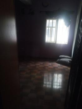 a Lovely 3 Bedroom Flat All Rooms Ensuite, Onike, Yaba, Lagos, Flat for Rent