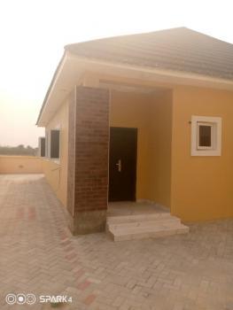2 Bedrooms Bq, Awoyaya, Ibeju Lekki, Lagos, Detached Bungalow for Rent
