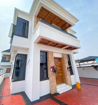 a Beautiful 5 Bedroom Fully Detached Duplex with a Bq, Megamound Estate, Ikota, Lekki, Lagos, Detached Duplex for Sale