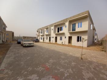Newly Built Terraced Houses, Opposite Kubwa, Kagini, Abuja, Terraced Duplex for Sale