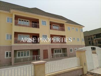 a Newly Built 3 Bedroom with a Spacious Sitting Room, Cluster3 River Park Estate Lugbe Airport Road, Lugbe District, Abuja, Flat for Rent