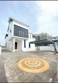 Stylishly Crafted 5 Bedrooms Duplex + 2 Rooms Bq + Pool, Lekki Phase 1, Lekki, Lagos, Detached Duplex for Sale