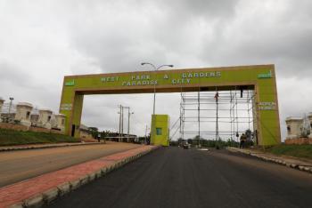 Plots of Land, West Park and Gardens, Ayegun Oleyo,alao Akala Expresssway Along Elebu, Ibadan, Oyo, Mixed-use Land for Sale