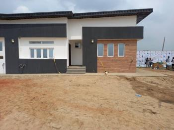 Exclusively Spacious 3 Bedrooms Semi Detached Bungalow in a Good Area, Opposite Christopher University, Mowe Ofada, Ogun, Semi-detached Bungalow for Sale