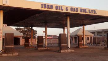 an Attractive Filling Station, Kaduna / Abuja Expressway (nnamdi Azikwe) By Kabala West, Kaduna South, Kaduna, Filling Station for Sale