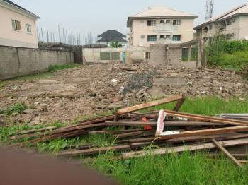 Key Land, Marshy Hill Estate By Akins Bus-stop, Off Ado Road, Ajah, Lagos, Mixed-use Land for Sale