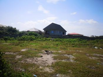 Full Plot of Fenced Land, Atican Beach Road, Okun-ajah, Ajah, Lagos, Mixed-use Land for Sale