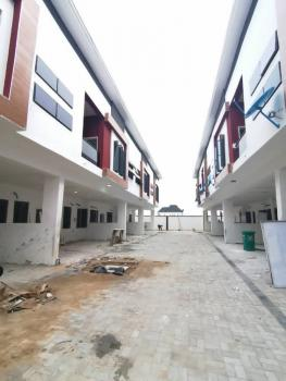 47m Newly Built Beautifully 4 Bedroom Terrace Duplex, Orchid Road, Ikota, Lekki, Lagos, Semi-detached Duplex for Sale