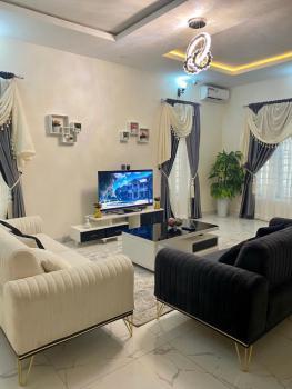 4 Bedroom Fully Serviced Duplex, Beside Gra, Ikota, Lekki, Lagos, Detached Duplex Short Let