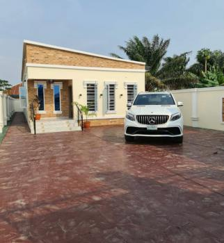 4 Bedroom Detached Bungalow with 3 Sitting Room., Close to The Lekki Epe Expressway, Bogije, Ibeju Lekki, Lagos, Flat / Apartment for Sale