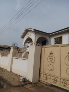 Building Consists of Four Numbers of Three Bedrooms with C of O, Ipaja, Lagos, Block of Flats for Sale