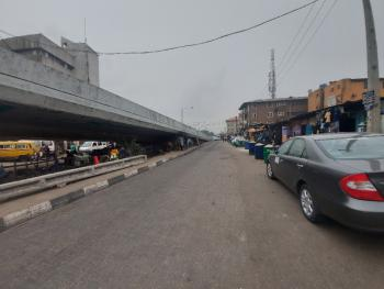 Very Prime, Well Located Commercial Dry Land Measuring 184 Sqms, Obalende Road, Ikoyi, Lagos, Plaza / Complex / Mall Joint Venture