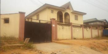 Spacious 3 Bedroom Flat, Agric, Ikorodu, Lagos, Flat / Apartment for Rent