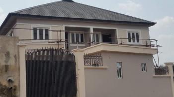 Newly Built 3 Bedroom Semi Detach Duplex,all Rooms Ensuite, Goodwill Estate, Ojodu, Lagos, Semi-detached Duplex for Sale