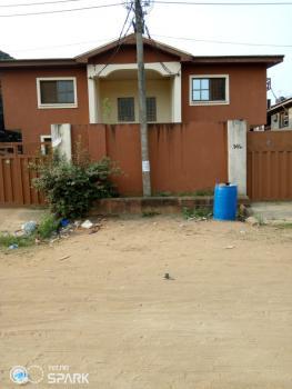 4(no) 4 Bedroom Semidetached Duplex, Razaki Shitu Street Fagbile Estate, Ijegun, Ikotun, Lagos, Semi-detached Duplex for Sale
